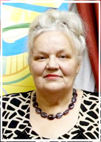 Бурлакова Наталья Юрьевна