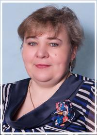 Гузикова Татьяна Владимировна