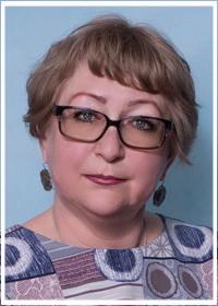 Зоря Елена Ивановна