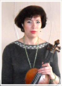Колчина Татьяна Георгиевна