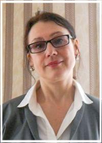 Коннова Ирина Леонидовна