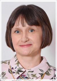 Кузнечихина Вероника Игоревна