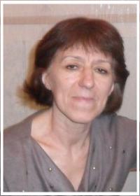 Красова Лидия Николаевна