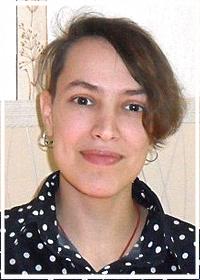 Ленская Ирина Александровна