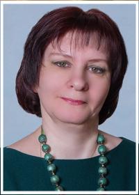 Новикова Людмила Владимировна