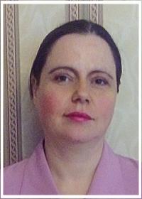 Орехова Марина Александровна