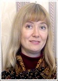 Романова Василиса Валентиновна