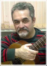 Романов Юрий Константинович