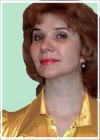 Сударикова Ирина Вячеславовна