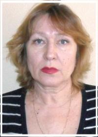 Филатова Людмила Ивановна
