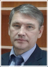 Филатов Сергей Леонидович