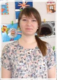 Шепель Ольга Игоревна