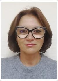 Кондрашина Инна Владимировна