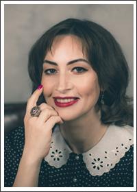 Сиволапова Инна Евгеньевна