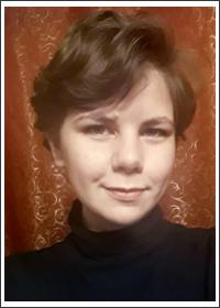 Силютина Евгения Геннадьевна