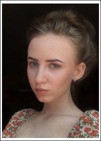 Чернецова Дарья Викторовна