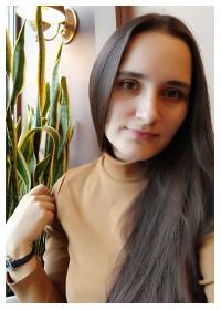 Зотова Марина Валишеровна